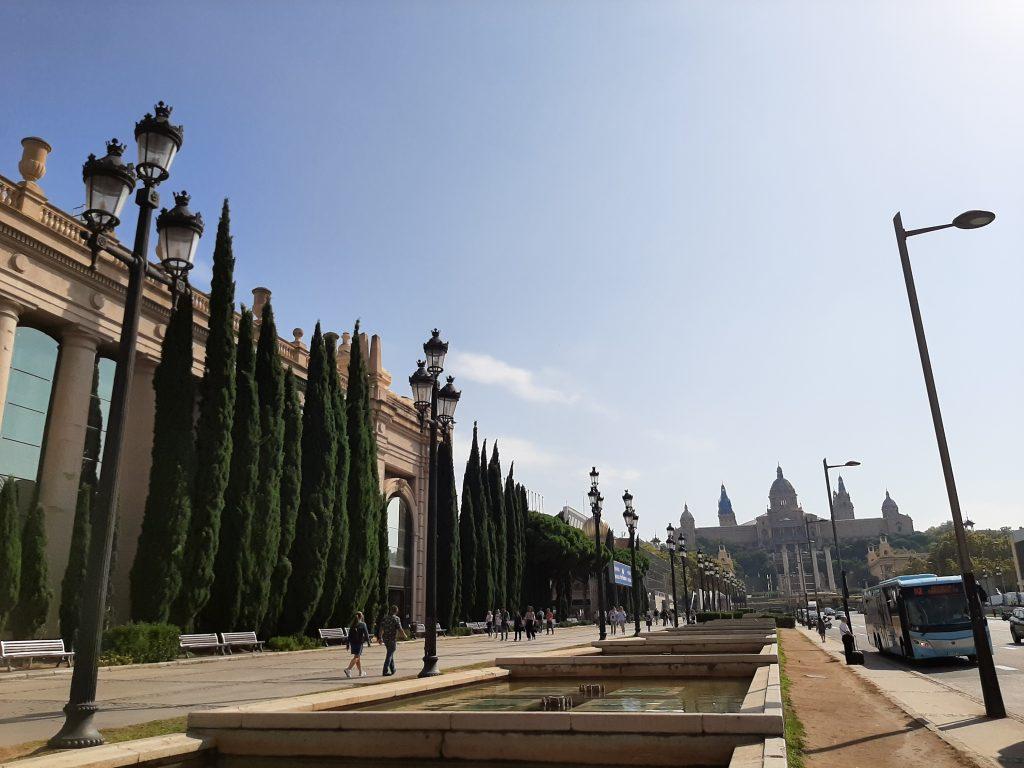 Barcellona Puzza