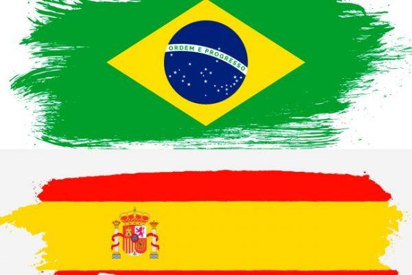 I verbi SER e ESTAR in spagnolo e in portoghese brasiliano