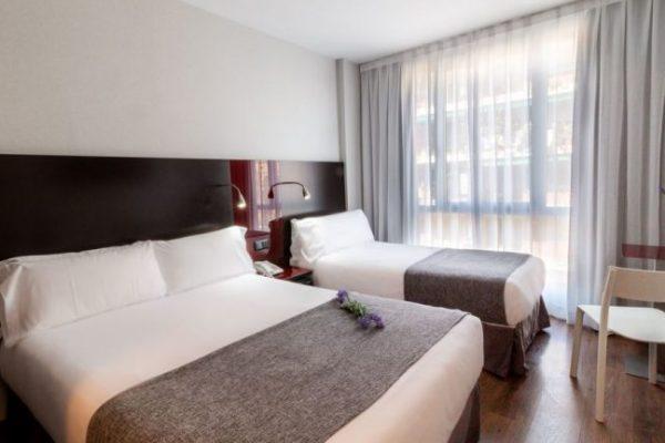 Hotel Barcellona Sagrada Familia