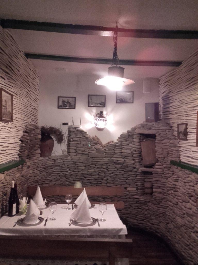 Chisinau dove mangiare