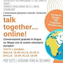 parlare lingue online