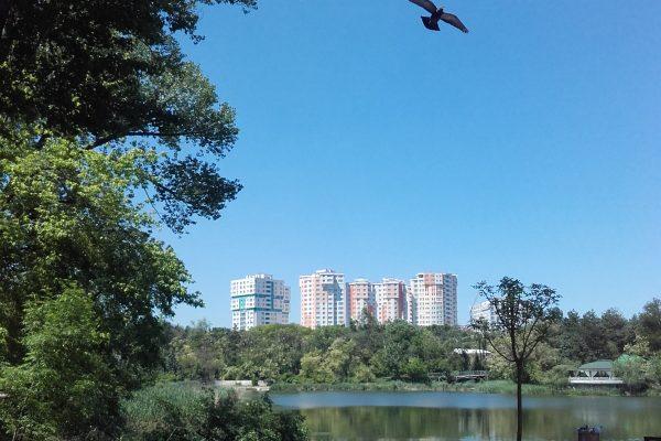 Diario Chisinau 5 – Parco Trandafirilor e perché i moldavi non sorridono mai?