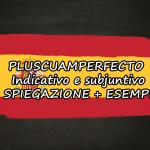 pluscualmperfecto frasi esempio